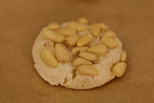 Kosher Revolution PIGNOLI COOKIES