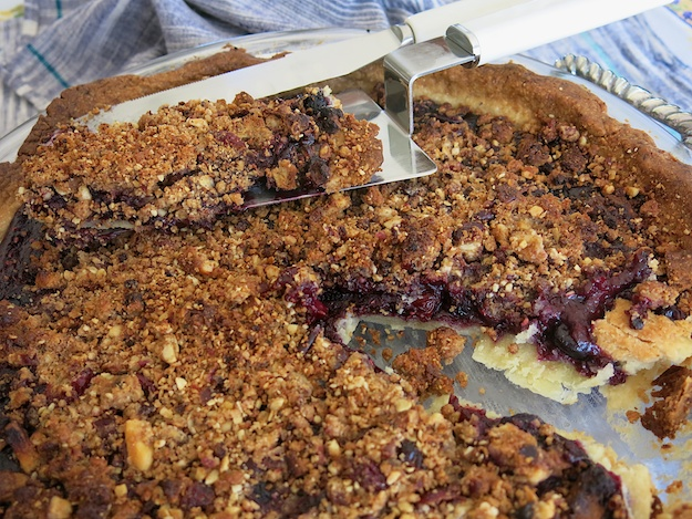 Nothin' But Granola and Fruit Pie