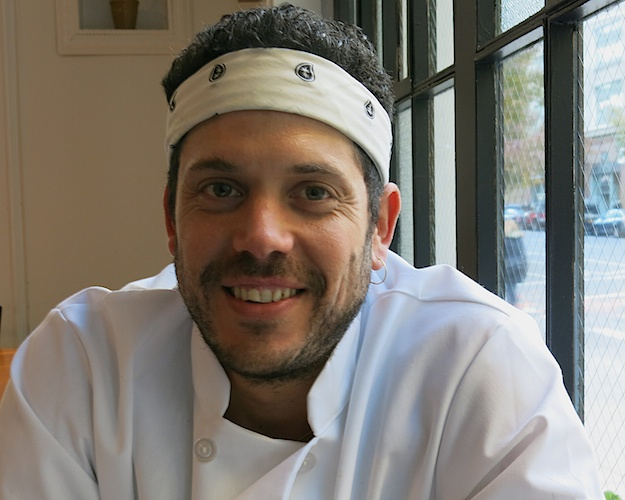 Berty Richter, Chef