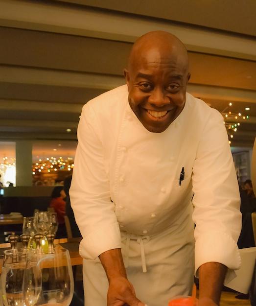 Chef Francois
