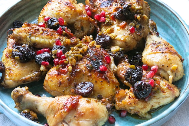 Chicken Cereza