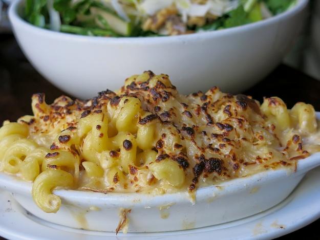 Smoky Mac n' Cheese