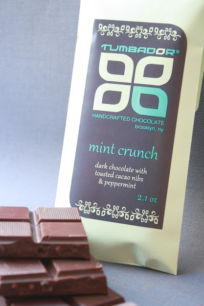 Tumbador Chocolates - Courtesy of Executive Chef Jean Francois Bonnet