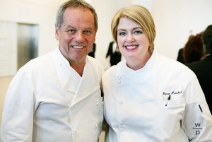 Laura-Frankel-w-Wolfgang-Puck-300x201