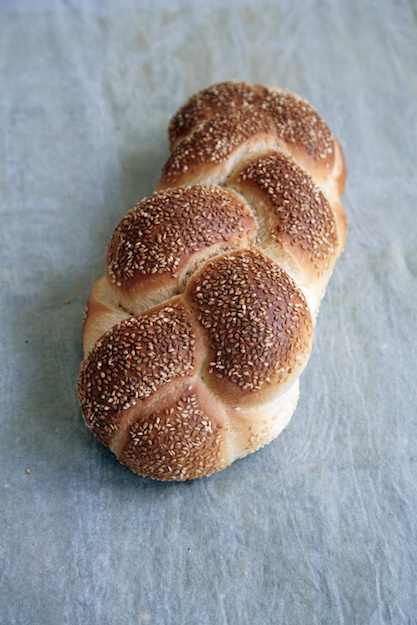 Breads Bakery Challah