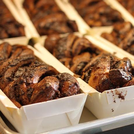 chocolate babka 1