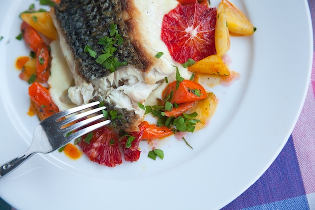 Seafood-Fork