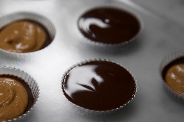 Buddha Chocolate