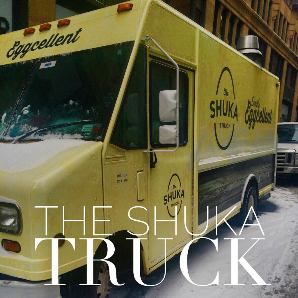 Shuka Truck