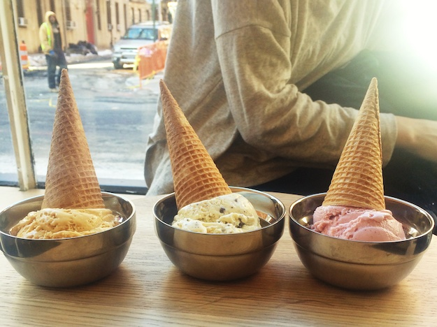 Photo: Van Leeuwen Ice Cream, NYC and Brooklyn