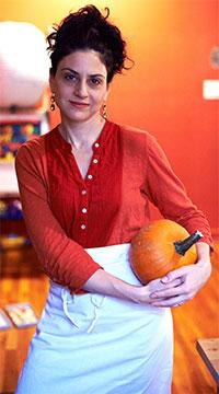 Jennifer Abadi