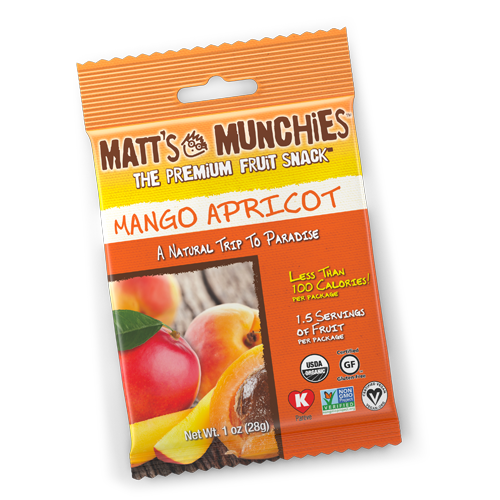 Photo: Matt's Munchies