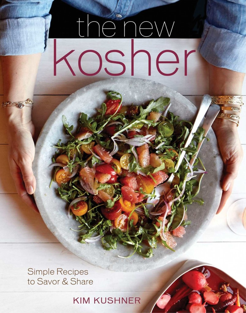 The New Kosher; photo Kate Sears