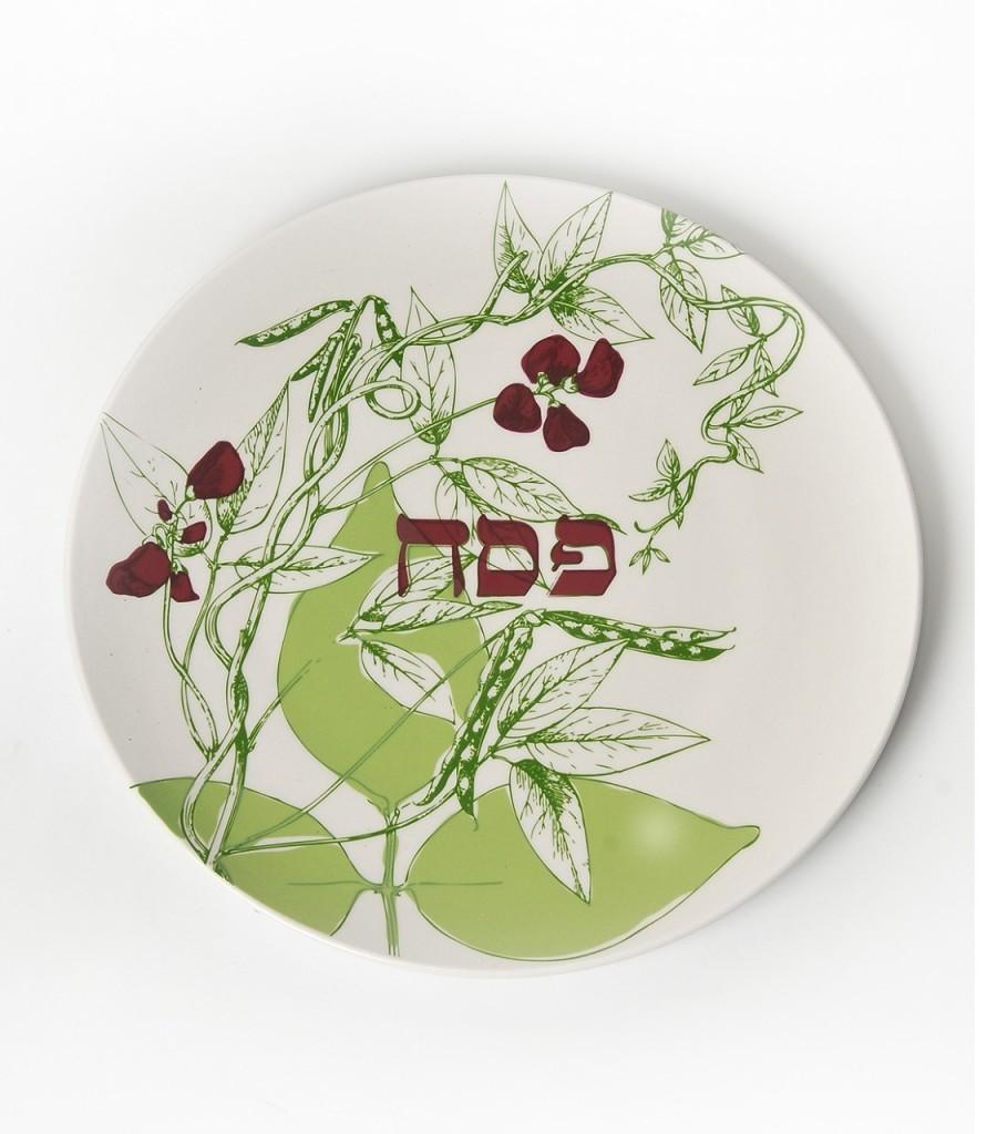 WIN this Barbara Shaw Passover Seder Plate! | Kosher Like Me