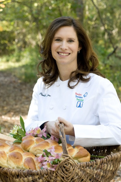 Paula Shoyer is the Holiday Kosher Baker