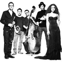 Baladino Performs Sephardic & Ladino Music