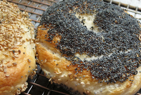 Learn to Bake Bagels and Bialys