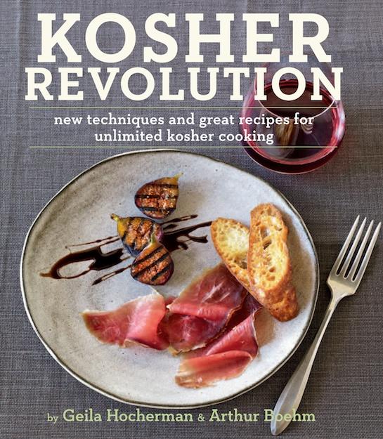Kosher Revolution