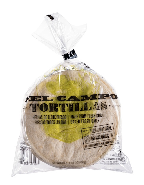 Real Deal Corn Tortillas Handmade in NJ