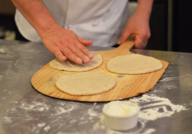 Learn to Make Your Own Pita Bread and More