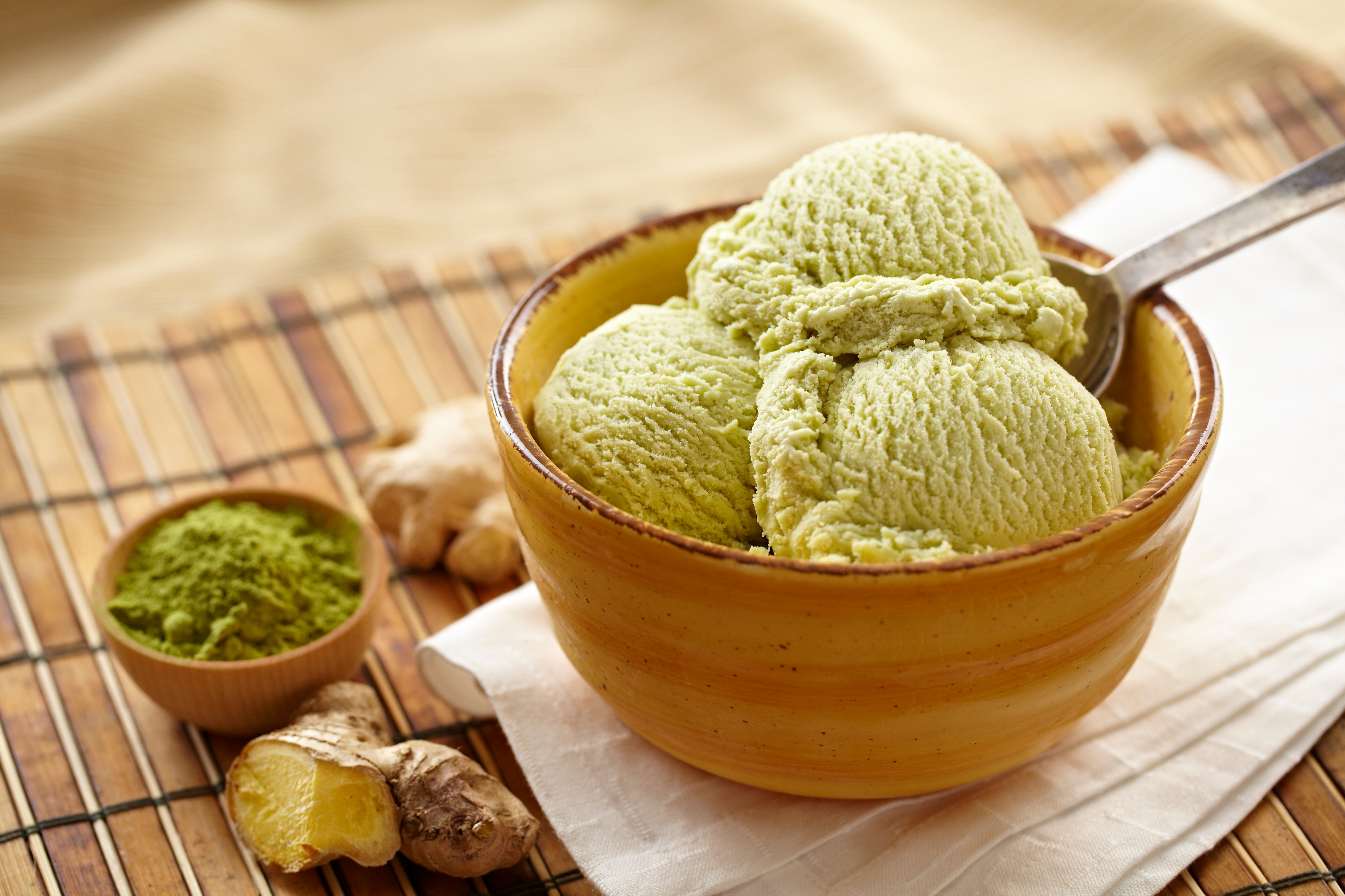 Thrill Your Palate with Tea-rrific Local Ice Cream