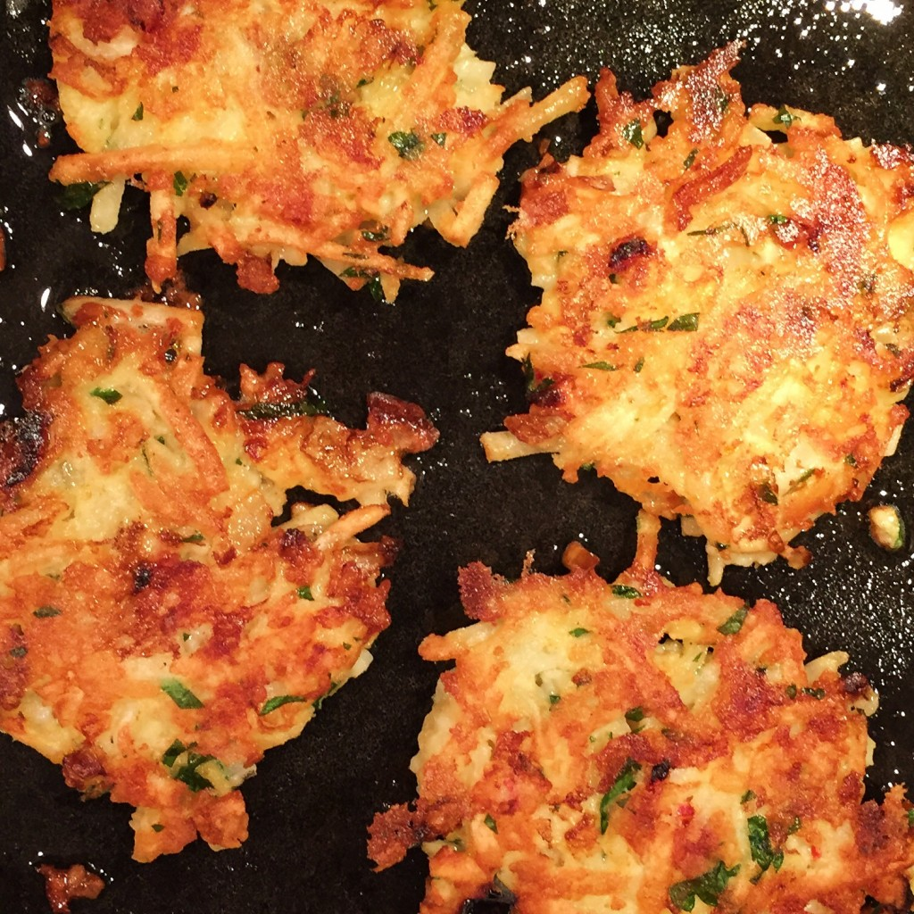 Celebrate Latke Creativity