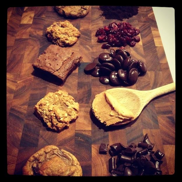 Sweet Loren's Easy Bake Cookies