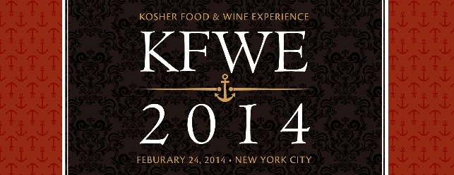 Kosher Food and Wine Experience, NYC