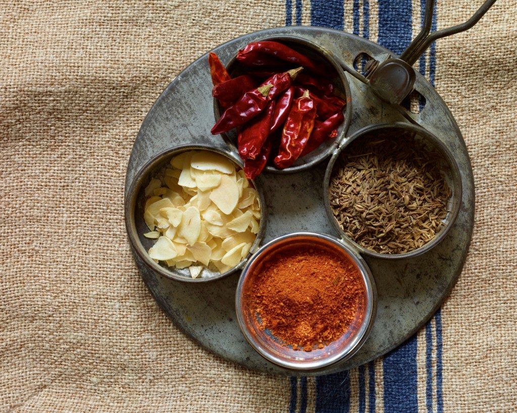 Flavor Your Cooking with Middle Eastern Spices