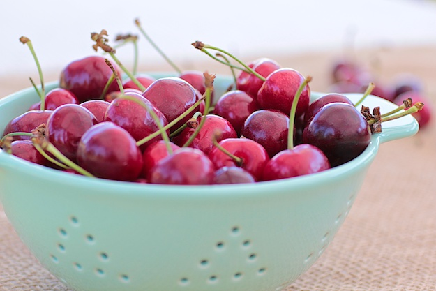 Seasonal Snippet: About that Bowl of Cherries