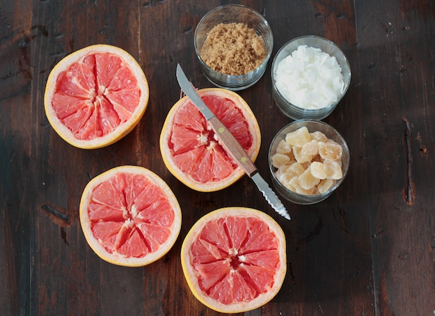 Seasonal Snippet: Grapefruit & Why You Should Eat Them Right Now