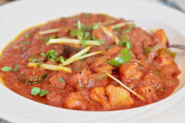 Navaratna, Indian Flavors to Match Memories