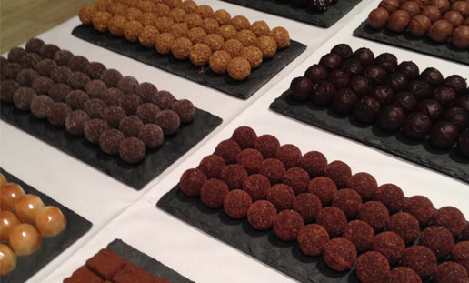 Can you Resist this Chocolate Fest?