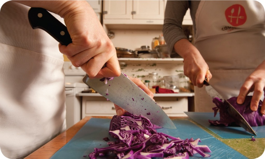 Warm up with Winter Cooking Classes