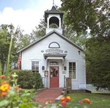 Schoolhouse Launches Vegetarian Wednesdays