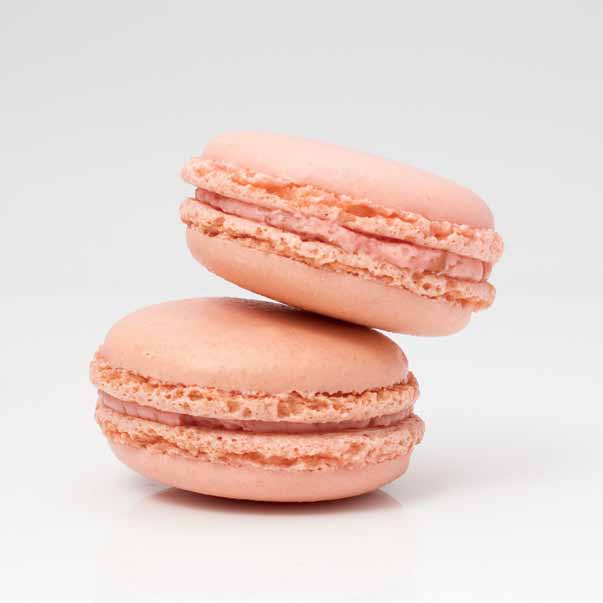 Macarons, the True French Way
