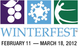 Winterfest to Beat the Doldrums