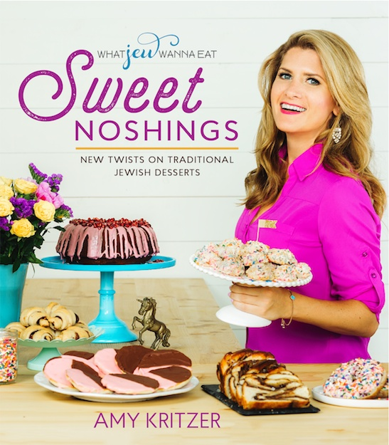 Enter to Win Sweet Noshings Dessert Cookbook