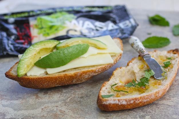 sincerely brigitte kosher natural cheese