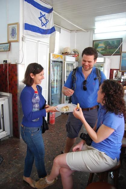 market tours Tel Aviv Israel