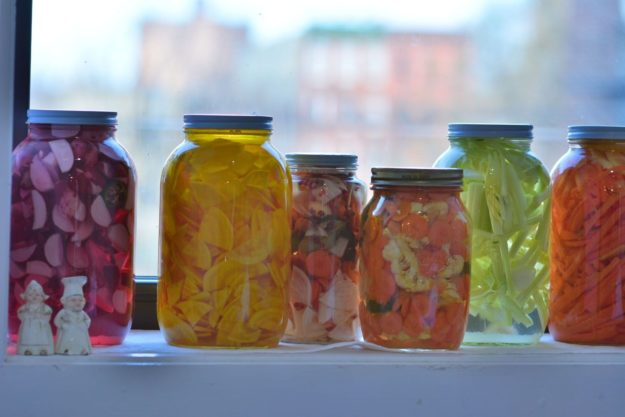 Pickles Lovers: This Workshop is for YOU!