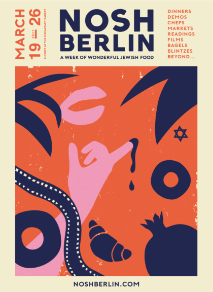 Nosh Berlin
