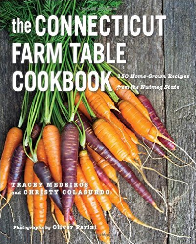 Connecticut Farm Table Cookbook