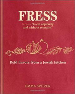 Kosher Like Me