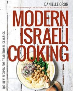 Modern Israeli Cooking Kosher Like Me mother's day cookbook recommendations - Kosher Like Me