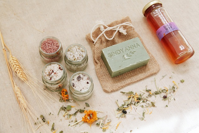 Subscription Box Give-Away Direct from Israel