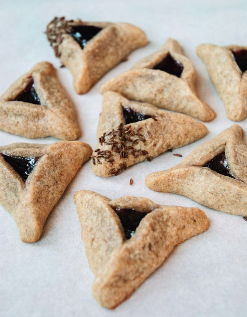 hamantaschen Modern Jewish Baker