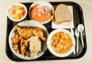 Masbia feeds kosher meals to the hungry in NYC - Kosher Like Me