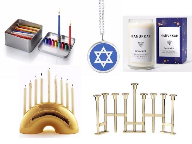 Modern Tribe Jewish gifts Chanukah