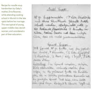 The German Jewish Cookbook - Kosher Like Me